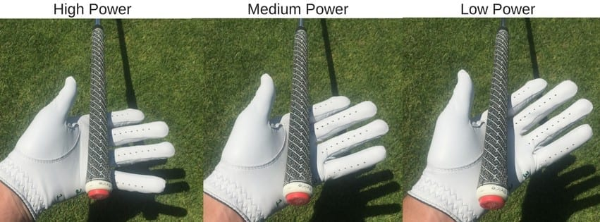 Power Position Grips (1)