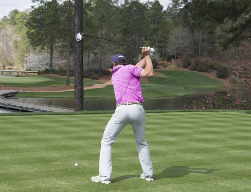How to Hit the Golf Ball Farther: The 4 Power Accumulators