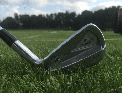 The Importance of Lie Angles in Golf