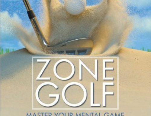 Zone Golf Book Review