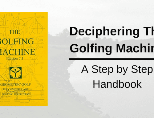 Protected: Deciphering The Golfing Machine